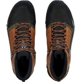 Haglöfs Skuta Proof Eco - Calzado Hombre - marrón